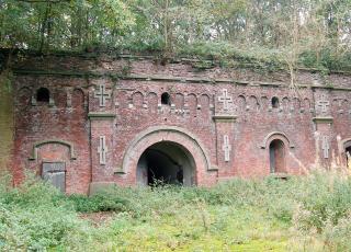 Fort 7 (c) Joachim De Maeseneer