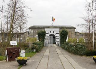 Fort Liezele (c) Joachim De Maeseneer